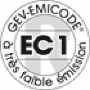 EC1 très faible émission