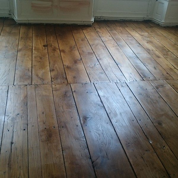 R novation plancher ancien r novation parquets et escaliers - Renovation parquet ancien ...