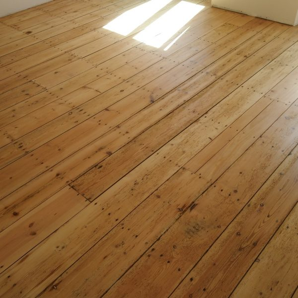 Plancher sapin